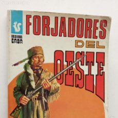 Cómics: FORAJIDOS DEL OESTE Nº 16 - DAVY CROCKETT - FRANKLIN INGMAR - 1978 EASA . Lote 155991814