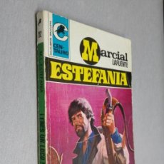 Cómics: ¡ERES UN LOCO! / MARCIAL LAFUENTE ESTEFANÍA / SERIE CENTAURO Nº 202 / BRUGUERA 2ª ED.. Lote 156084150