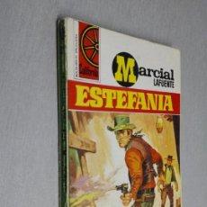Cómics: FUE IMPLACABLE / MARCIAL LAFUENTE ESTEFANÍA / CALIFORNIA Nº 837 / BRUGUERA 1ª ED.. Lote 156087882