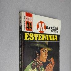 Cómics: RURAL RETIRADO / MARCIAL LAFUENTE ESTEFANÍA / CALIBRE 44 Nº 93 / BRUGUERA 1ª ED.. Lote 156097806