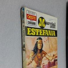 Cómics: YAKIMA / MARCIAL LAFUENTE ESTEFANÍA / SERIE CENTAURO Nº 265 / BRUGUERA 2ª ED.. Lote 156100938