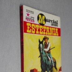 Cómics: EL DARDO / MARCIAL LAFUENTE ESTEFANÍA / SALVAJE TEXAS Nº 804 / BRUGUERA 1ª ED.. Lote 156105410