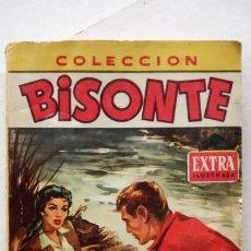 Cómics: COLCCION BISONTE EXTRA ILUSTRADA Nº 331 - ORLAND GARR - 1962 BRUGUERA . Lote 156918378
