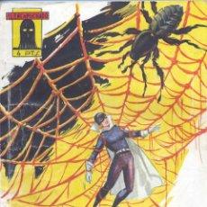 Cómics: EL ENCAPUCHADO Nº40. GUILLERMO LÓPEZ HIPKISS. EDITORIAL CLÍPER 1948. Lote 158164402