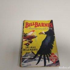 Cómics: J10- BILL BARNES AVENTURERO DEL AIRE GEORGE L EATON EDITORIAL MOLINO 1936 95 PAG. Lote 158411318
