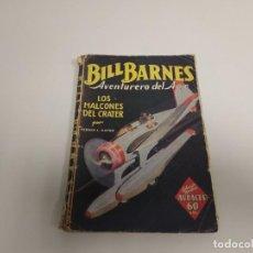 Cómics: J10- BILL BARNES AVENTURERO DEL AIRE LOS HALCONES DEL AIRE PAG 96 1936. Lote 158412658