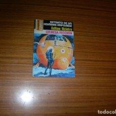 Cómics: LA CONQUISTA DEL ESPACIO Nº 471 EDITA BRUGUERA . Lote 158581674