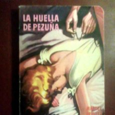 Cómics: MARCEL PRIOLLET - LA HUELLA DE PEZUÑA (OLD JEEP & MARCASSIN) - ED. MOLINO, S.F.. Lote 164964610
