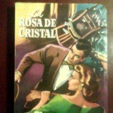 Cómics: MARCEL PRIOLLET - LA ROSA DE CRISTAL - OLD JEEP & MARCASSIN N.º 3 - ED. MOLINO, S.F. BUEN ESTADO. Lote 164973914
