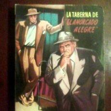 Cómics: MARCEL PRIOLLET - LA TABERNA DE 'EL AHORCADO ALEGRE' - OLD JEEP & MARCASSIN N.º 4, ED. MOLINO, S.F.. Lote 164974778