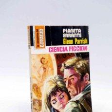 Cómics: LA CONQUISTA DEL ESPACIO 452. PLANETA ERRANTE (GLEN PARRISH.) BRUGUERA BOLSILIBROS, 1979. Lote 211824365