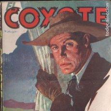 Cómics: EL COYOTE Nº 97. TRAICION EN MONTE BRUMAS. J. MALLORQUÍ. EDICIONES CLIPER. Lote 167947964