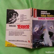 Cómics: SUELDO DIABOLICO - KELLTOM MCINTIRE - LA CONQUISTA DEL ESPACIO 494. Lote 173246997