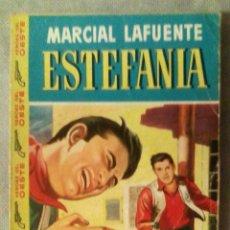 Cómics: HÉROES DEL OESTE N.º 35. EN NEVADA SÓLO HAY PLOMO. M. LAFUENTE ESTEFANÍA (BRUGUERA, 1959, 1.ª ED). Lote 176725658