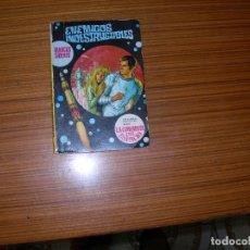 Cómics: LA CONQUISTA DEL ESPACIO Nº 1 EDITA BRUGUERA. Lote 182564332