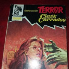 Cómics: NOVELA SELECCION TERROR NUMERO 551.EL CUERVO ROJO . Lote 189147341