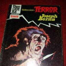 Cómics: NOVELA SELECCION TERROR NUMERO 552.EL FARO DEL TERROR . Lote 189147467
