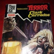 Cómics: NOVELA SELECCION TERROR NUMERO 566.RUBIES SANGRIENTOS . Lote 189147696