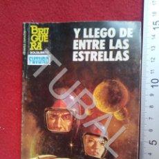 Cómics: TUBAL Y LLEGÓ DE ENTRE LAS ESTRELLAS U2. Lote 191000476