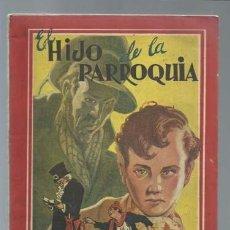 Cómics: EL HIJO DE LA PARROQUIA, AMELLER, BUEN ESTADO. COLECCIÓN A.T.. Lote 191665343