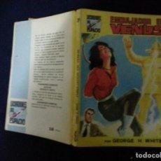 Cómics: EMBAJADOR EN VENUS - GEORGE H. WHITE - LUCHADORES DEL ESPACIO 39. Lote 191684807