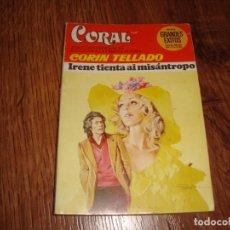 Fumetti: CORAL N. 572 CORIN TELLADO. Lote 191988516