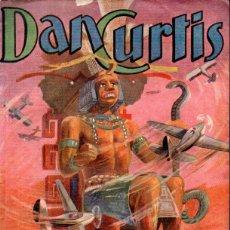Cómics: LEWIS VIRD. DAN CURTIS - EL VALLE DE LA MUERTE (SGEL, S.F.). Lote 195428465