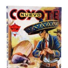 Comics : EL COYOTE 188. NUEVO COYOTE 58: EL COYOTE PIERDE LA PARTIDA (JOSÉ MALLORQUÍ) CLIPER, 1951. Lote 203059565