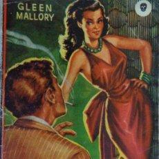 Comics : BEW (BRIGADA ESPECIAL WASHINGTON) Nº 4. CONTRABANDO. GLEEN MALLORY. EDICIONES BETIS. Lote 204530951