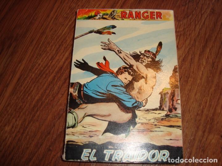 RANGER EXTRA N. 190 . DOLAR (Tebeos, Comics y Pulp - Pulp)