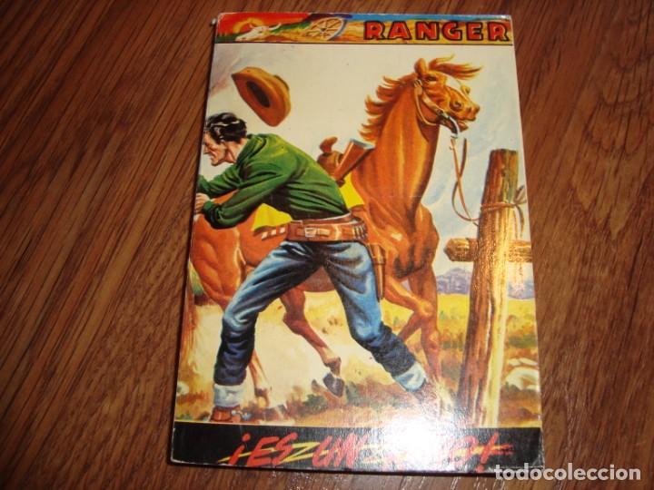 RANGER EXTRA N. 165 . DOLAR (Tebeos, Comics y Pulp - Pulp)