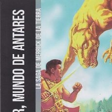 Cómics: EDMOND HAMILTON - KALDAR, MUNDO DE ANTARES. Lote 205652073