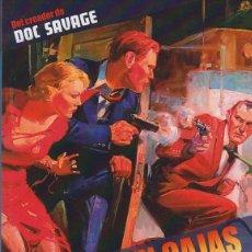 Cómics: LESTER DENT - INFIERNO EN CAJAS - AUTOR DE DOC SAVAGE. Lote 205652383