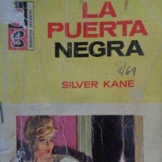 Cómics: SERVICIO SECRETO Nº 966. LA PUERTA NEGRA. SILVER KANE. BRUGUERA 1969. Lote 207400758