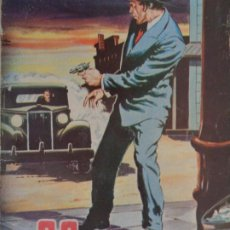 Comics : SERVICIO SECRETO Nº 443. FURIA ASESINA. KEITH LUGER. BRUGUERA 1959. Lote 207409293