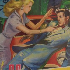 Comics : SERVICIO SECRETO Nº 313. SINIESTRA AMBICIÓN. ALF REGALDIE. BRUGUERA 1956. Lote 207415142