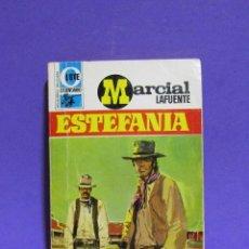 Cómics: OESTE LEGENDARIO MARCIAL LAFUENTE ESTEFANIA N 269 BARAJA DE PASQUINES1 EDIC. AÑO 1973. Lote 211515495