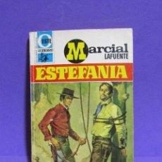 Cómics: OESTE LEGENDARIO MARCIAL LAFUENTE ESTEFANIA N 275 ¡UNA CUERDA, JOE! 1 EDIC. AÑO 1973. Lote 211515597