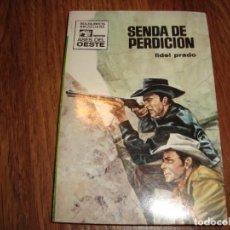 Cómics: ASES DEL OESTE N. 570 FIDEL PRADO. Lote 211563137