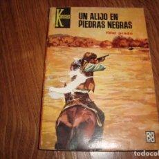 Cómics: COLECCION KANSAS N.562 FIDEL PRADO. Lote 211568020