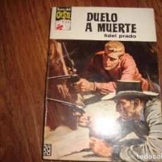 Cómics: ASES DEL OESTE N. 880 FIDEL PRADO. Lote 211570366