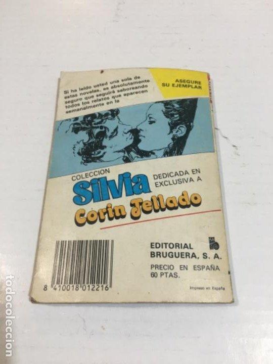 Cómics: CORIN TELLADO YO DECIDO MI VIDA BOLSILIBROS BRUGUERA AMOR - Foto 2 - 214299582