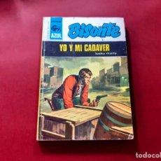 Cómics: NOVELA DEL OESTE -BUEN ESTADO. Lote 219316422