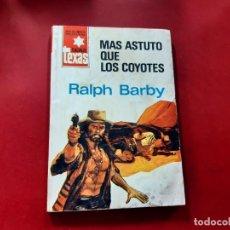 Cómics: NOVELA DEL OESTE -BUEN ESTADO. Lote 219316530