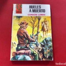 Cómics: NOVELA DEL OESTE -BUEN ESTADO. Lote 219316912
