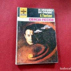 Cómics: LA CONQUISTA DEL ESPACIO, Nº 549 -BUEN ESTADO. Lote 221135147