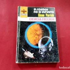 Cómics: LA CONQUISTA DEL ESPACIO, Nº 540 -BUEN ESTADO. Lote 221135490