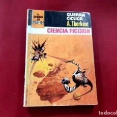 Cómics: LA CONQUISTA DEL ESPACIO, Nº 539 -BUEN ESTADO. Lote 221135561