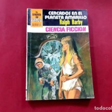 Cómics: LA CONQUISTA DEL ESPACIO, Nº 652 -BUEN ESTADO. Lote 221135693
