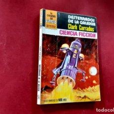 Cómics: LA CONQUISTA DEL ESPACIO, Nº 594 -BUEN ESTADO. Lote 221135883